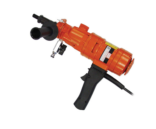 Diamond Products DK-1203 Three Speed Hand Drill - Rocket Supply - Concrete and Stone Tool Supply Store