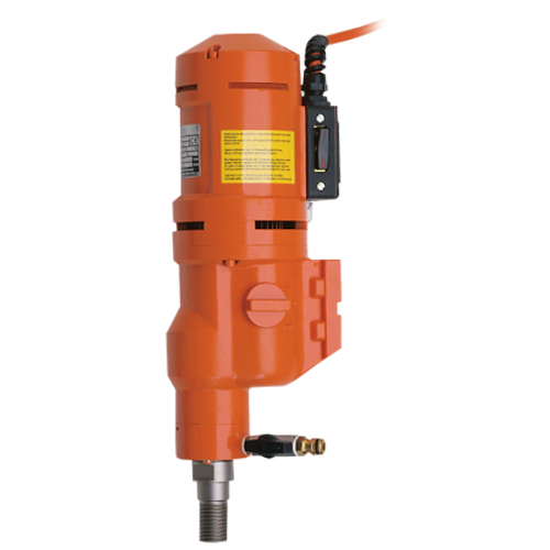 Diamond Products WEKA DK-22 3 Speed Core Drill Motor