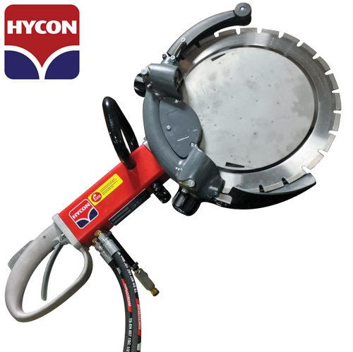 "Diteq Hycon 16"" Ring Saw"