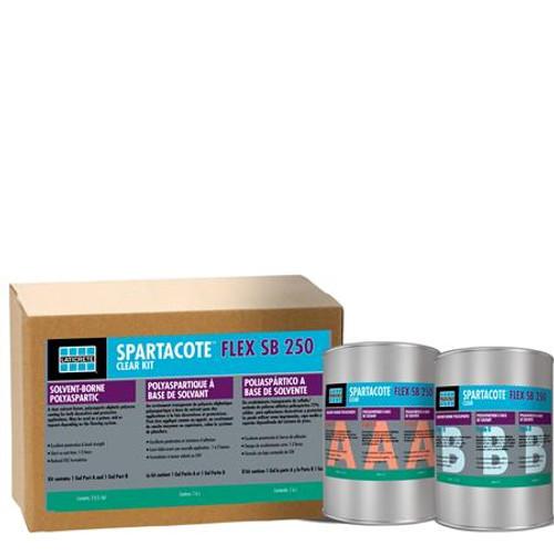 SPARTACOTE® Flex SB 250