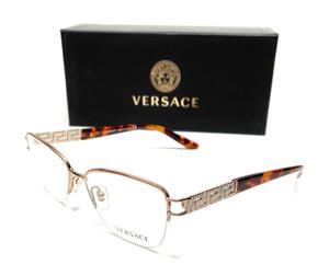 Versace VE1220B 1052 Cooper Women's Butterfly Eyeglasses Frame 52-16
