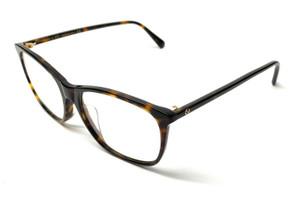 Gucci GG 0555-OA 006 Havana Men's Authentic Eyeglasses Frame 55-16-B2