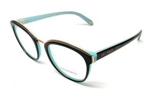 Tiffany & Co TF2162 8055 Black Women's Authentic Eyeglasses Frame 51-20