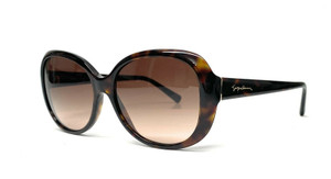GIORGIO ARMANI AR8047 502613 Havana Brown Gradient Women's Sunglasses 56mm