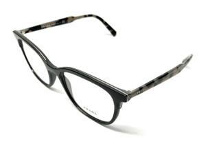 New Prada VPR 05V 269-1O1 Grey Men's Authentic Eyeglasses Frame 55-19