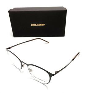 Dolce & Gabbana DG 1319 1320 Matte Brown Men's Authentic Sunglasses 49-21