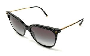Dolce & Gabbana DG 4333 3126/8G Black Women Authentic Eyeglasses Frame 55-18