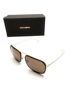 Dolce & Gabbana DG 2165 1326/73 Havana Men Authentic Sunglasses 58 mm
