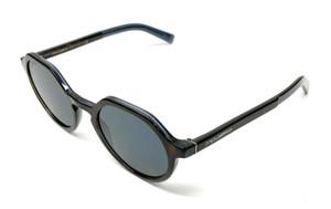 Dolce & Gabbana DG4353 3209/80 Havana Men Authentic Sunglasses 50 mm
