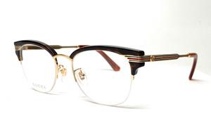 GUCCI GG0201O 002 Havana Women's Eyeglasses 50 mm