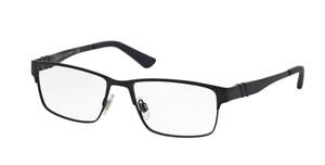 Ralph Lauren Polo PH1147 9303 Navy Blue Rectangle Men's 54 mm Eyeglasses