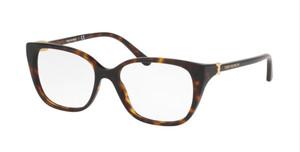 TORY BURCH TY2068 1378 Tortoise Cat Eye Women's 50 mm Eyeglasses