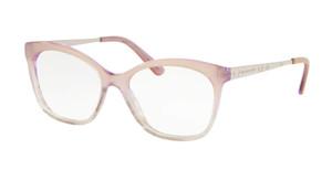 MICHAEL KORS MK4057 3506 Purple Square Women's 51 mm Eyeglasses