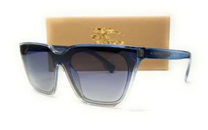 BURBERRY BE4279 37664L Glitter Transparent Blue Gradient Women's Sunglasses 40mm