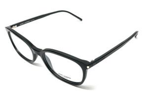 Saint Laurent SL 297 005 Black Women's Authentic Eyeglasses Frame 53-18