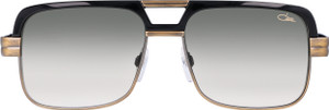 CAZAL 993 001 Black Antique Square Men's 58 mm Sunglasses
