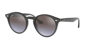 RAY BAN RB2180 623094 Grey Phantos Unisex 51 mm Sunglasses