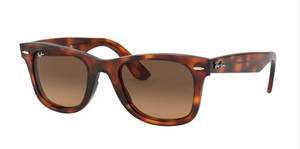 RAY BAN RB4340 639743 Red Havana Unisex 50 mm Sunglasses