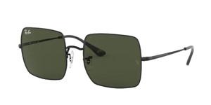 RAY BAN RB1971 914831 Black Square Women's 54 mm Sunglasses