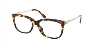 MICHAEL KORS MK4073U 3006 Dark Tortoise Rectangle Women's 50 mm Eyeglasses