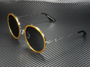 GUCCI GG0061S 004 Ruthenium Women's Authentic Sunglasses 56 mm