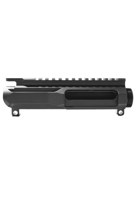AR-15 Billet Upper Ejection Port Side
