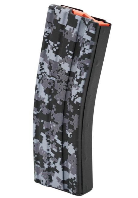 Urban Digital Camo AR-15 .223/5.56 Magazine