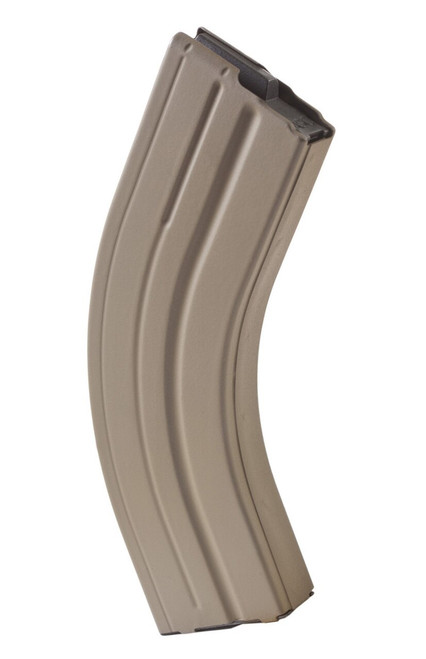 Ammunition Storage Components 7.62x39 stainless steel magazines for the AR-15.
