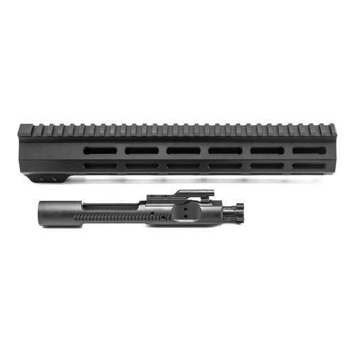 """AR-15 M-LOK 12"""" Handguard BCG Bundle"""