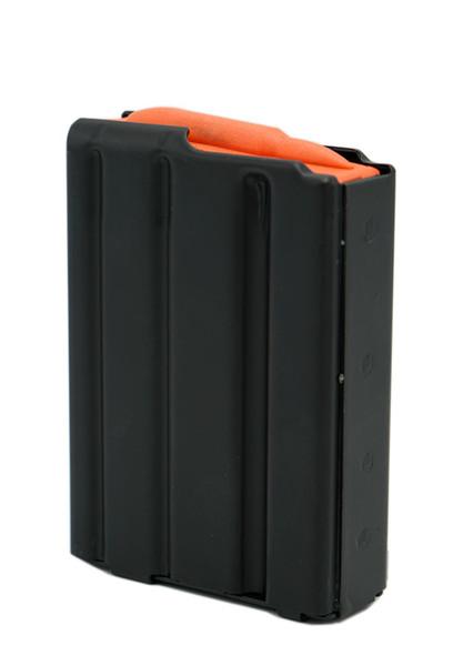 Black Marlube Orange Follower