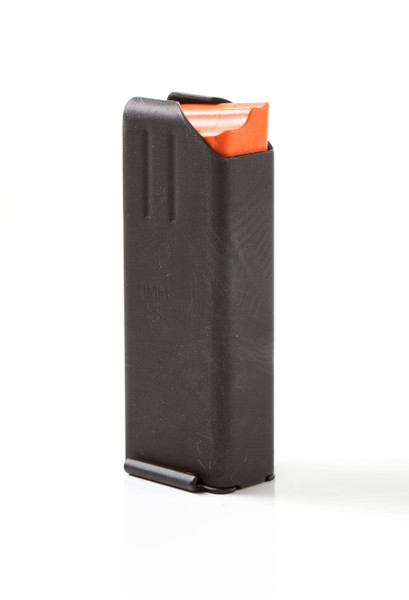 Black Marlube 9mm AR-15 Magazine