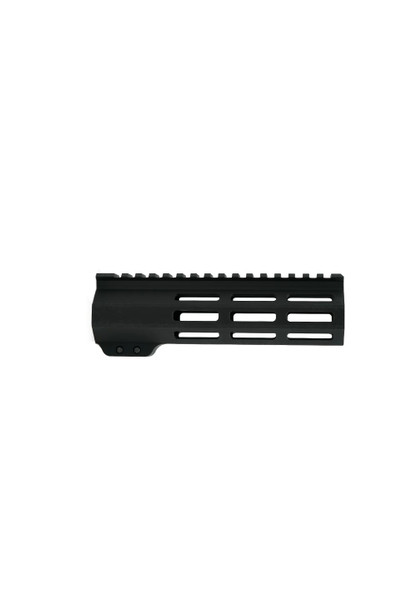 12 inch M-LOK handguard for AR-15