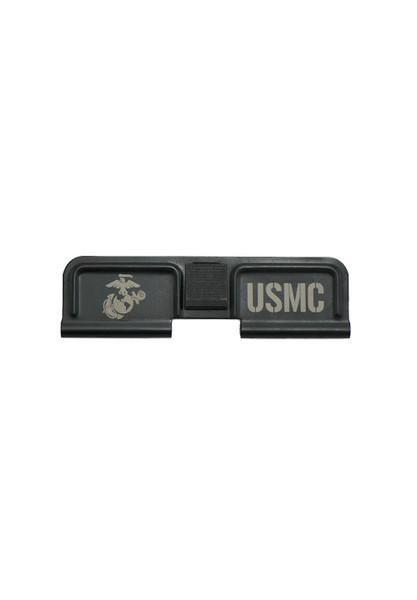 USMC AR-15 Dust Cover Side 1