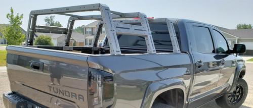 "Toyota Tundra Base Station Bed Rack 18"""
