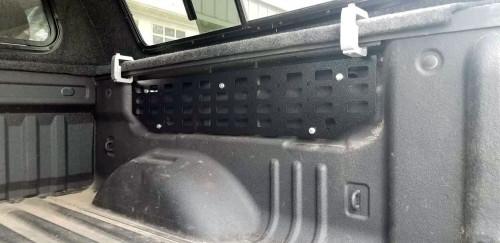 Chevy Colorado MOLLE Panel