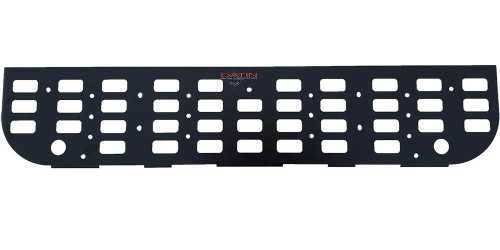 Chevy Colorado Bed Side Molle Panel