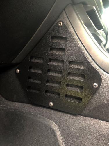 Chevy Colorado Console Molle Panel SHIPS FREE