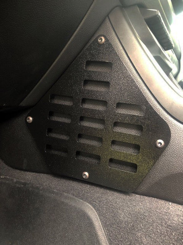 Chevy Colorado Console Molle Panel SHIPS FREE