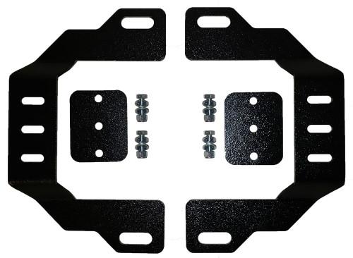 Maxtrax Mounting plates