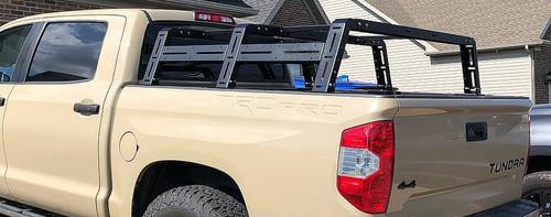 "Toyota Tundra Base Station Bed Rack 14"""