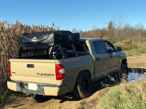 Toyota Tundra Base Station Bed Rack 14""