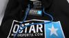 Ostar Motorsports V2 Center Logo Hoodie