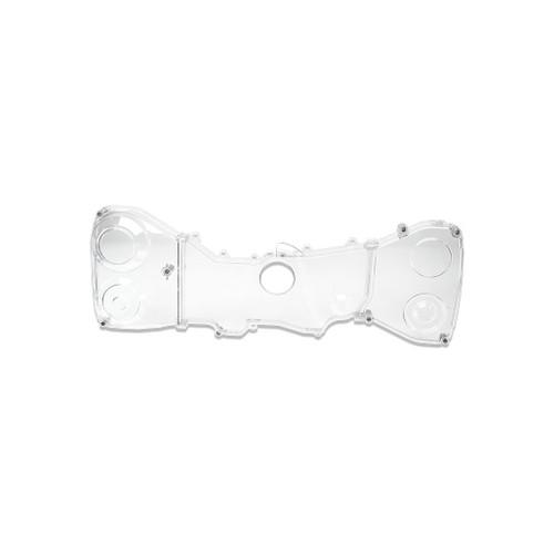 IAG-ACC-5200 IAG Clear Timing Belt Covers for 2004-07 Subaru STI, 02-14 WRX, 05-09 LGT, 04-13 FXT.