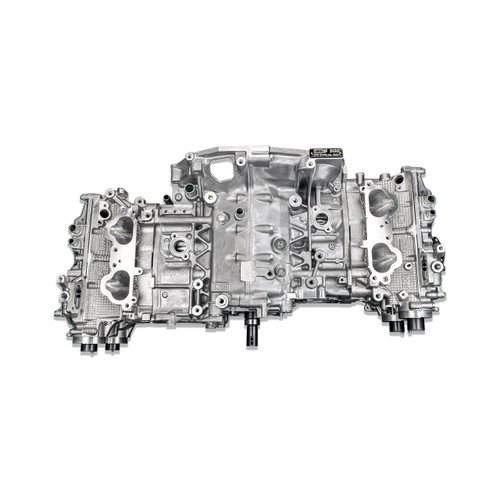 IAG-ENG-4000D IAG 500 Long Block Engine w/ Stage 1 Heads for 06-14 WRX, 04-13 FXT, 05-09 LGT.