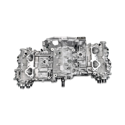 IAG-ENG-4010D IAG 600 Long Block Engine w/ Stage 2 Heads for 06-14 WRX, 04-13 FXT, 05-09 LGT.