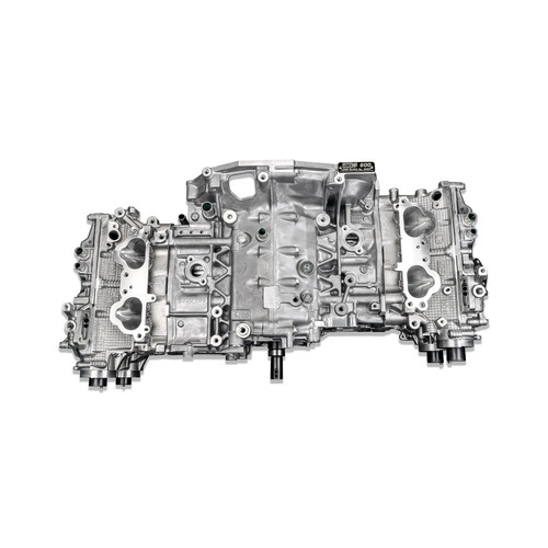 IAG-ENG-4010V IAG 600 Long Block Engine w/ Stage 2 Heads for 04-07 STI.