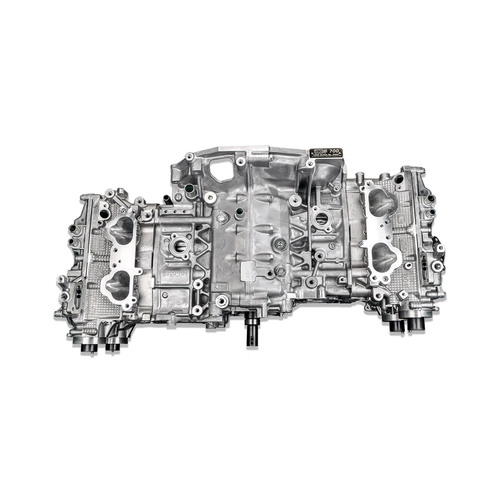 IAG-ENG-4015D IAG 700 Closed Deck Long Block Engine w/ Stage 3 Heads for 06-14 WRX, 04-13 FXT, 05-09 LGT.
