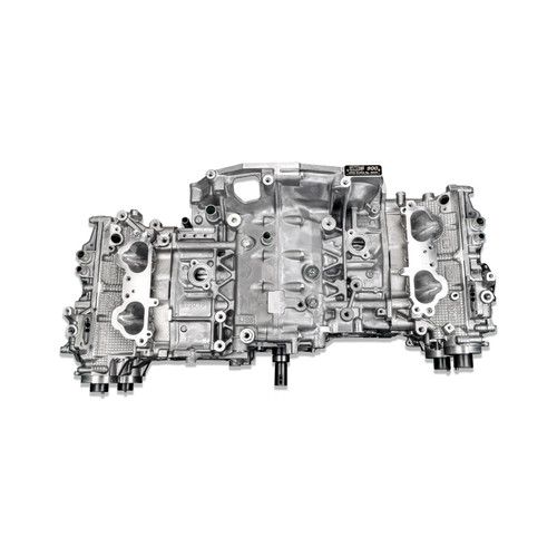 IAG-ENG-4025DS2 IAG 900 Closed Deck Long Block Engine w/ Stage 4 Heads & GSC S2 Cams for 06-14 WRX, 04-13 FXT, 05-09 LGT.