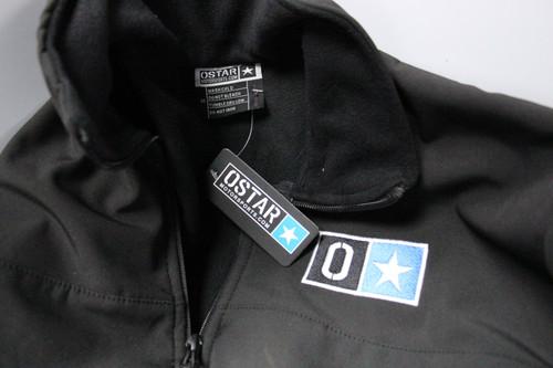 Ostar Motorsports V2 Jacket