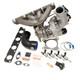 034-145-1015 R410 Turbo Upgrade Kit & Tuning Package for 8J/8P Audi TT/A3 & MkV Volkswagen GTI/GLI 2.0T FSI